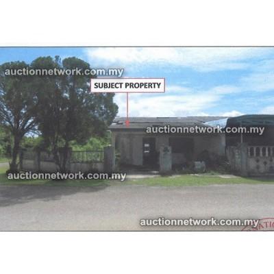 Lorong Bunga Raya 1, Taman Bunga Raya, 09400 Padang Serai, Kedah