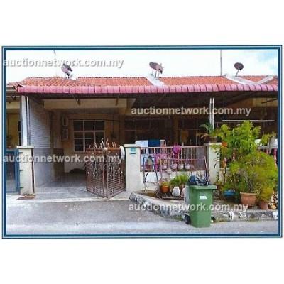 Jalan Desa Bayanmas 6, Taman Desa Bayanmas, 06050 Bukit Kayu Hitam, Kedah