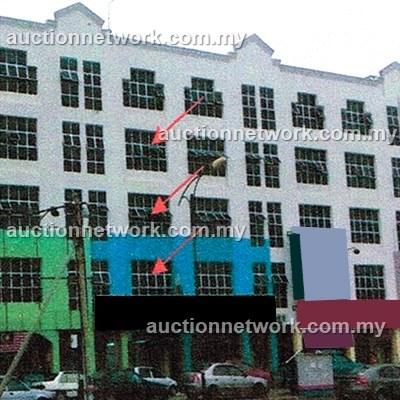 Wisma Semantan, Jalan Ahmad Shah, 28000 Temerloh, Pahang