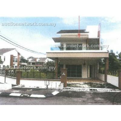 Jalan Desa Sitiawan 2/5, Taman Desa Sitiawan II, 32000 Sitiawan, Perak