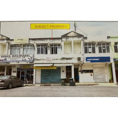 Jalan Kangar-Padang Besar, Taman Beseri Permai, 02400 Kangar, Perlis