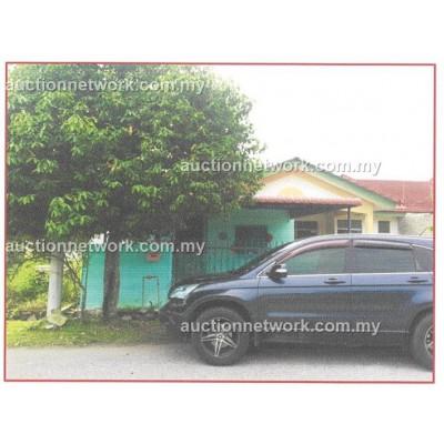 Jalan Desa PD 16, Taman Desa PD, 71200 Port Dickson, Negeri Sembilan