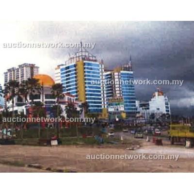 1 Borneo Hypermall, Jalan Sulaman, 88450 Kota Kinabalu, Sabah