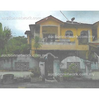 Jalan Tanjung Bahagia 6, Taman Bahagia, 31250 Tanjung Rambutan, Perak