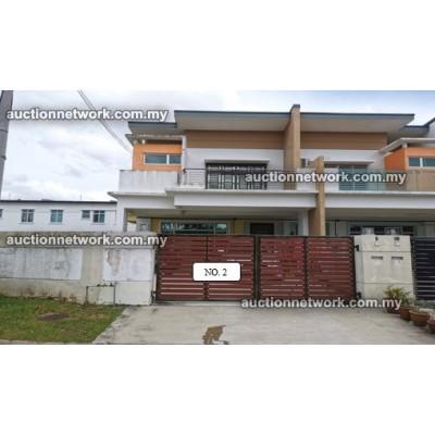 Jalan Intan 5, 81900 Kota Tinggi, Johor