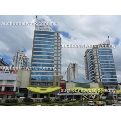 1 Borneo Hypermall, Jalan UMS / Sulaman, 88450 Kota Kinabalu, Sabah