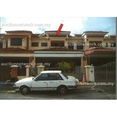 Temiang Jaya 4, Desa Temiang Jaya, 31650 Ipoh, Perak