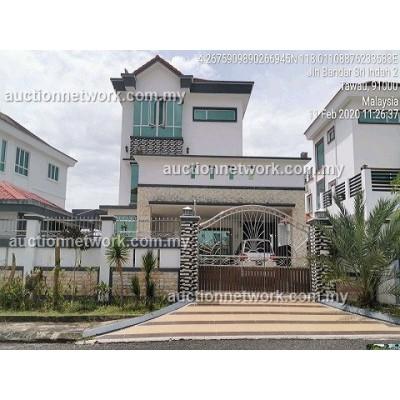 Bandar Sri Indah, Mile 10, Jalan Apas, 91000 Tawau, Sabah