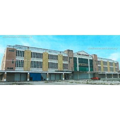 Wisma Samarindah, Lorong Samarindah 3A, Off Jalan Datuk Mohammad Musa, 94300 Samarahan, Sarawak