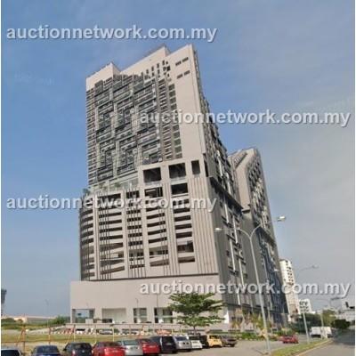 Imperio Residence @ Hatten City, Jalan Syed Abdul Aziz, 75000 Melaka
