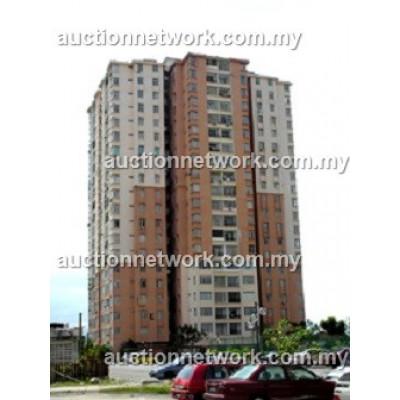 Kondominium Mutiara, Jalan Perda Barat, 14000 Bukit Mertajam, Penang , Penang