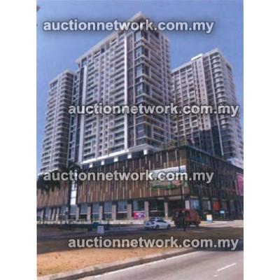 Jesselton Residences, Jalan Haji Saman, 88000 Kota Kinabalu, Sabah