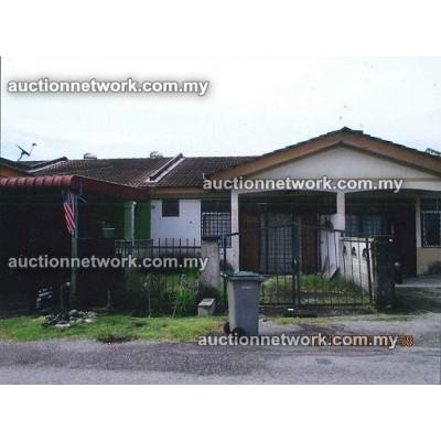 Jalan Gadong Jaya 9, Taman Gadong Jaya, 71900 Labu, Negeri Sembilan