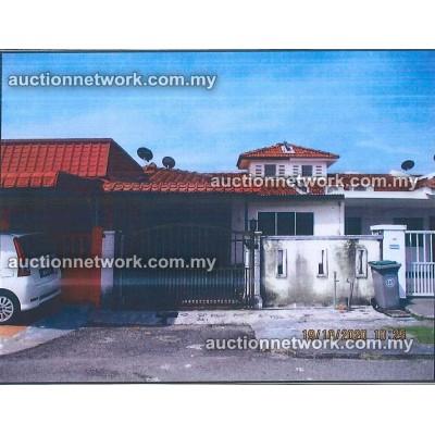 Lorong Desa Kiara 1.1, Taman Desa Kiara, Sikamat, 70400 Seremban, Negeri Sembilan