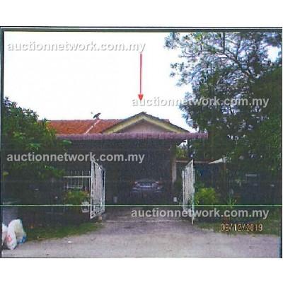 Jalan Politeknik 6B, Taman Politeknik, 71050 Port Dickson, Negeri Sembilan