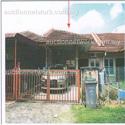 Jalan Warisan Puteri A3, Taman Warisan Puteri, 71770 Seremban, Negeri Sembilam, Negeri Sembilan