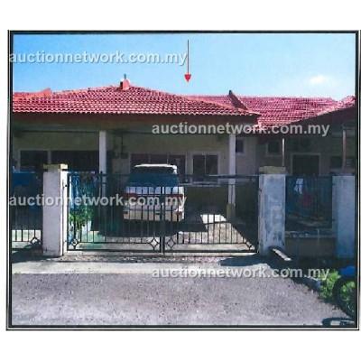 Lorong Nusari Bayu 4/2C, Taman Nusari Bayu 2, 71950 Bandar Sri Sendayan, Negeri Sembilan