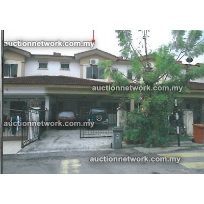 Jalan Pulai Impian 6, Taman Pulai Impian, 70400 Seremban, Negeri Sembilan