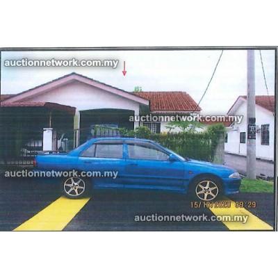 Jalan Politeknik 23, Taman Politeknik, 71050 Port Dickson, Negeri Sembilan