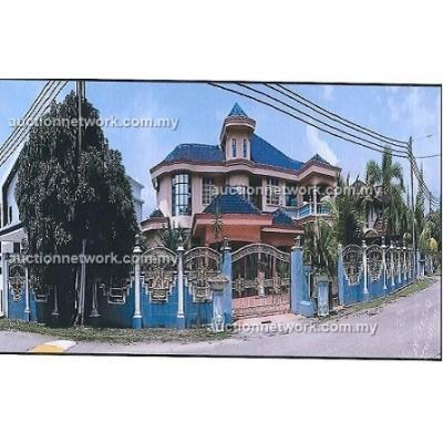 Tuanku Mizan Golf & Country Club Kuala Ibai, 20400 Kuala Terengganu, Terengganu