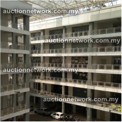 Pusat Komersial Setapak, Jalan Taman Ibu Kota, 53300 Kuala Lumpur