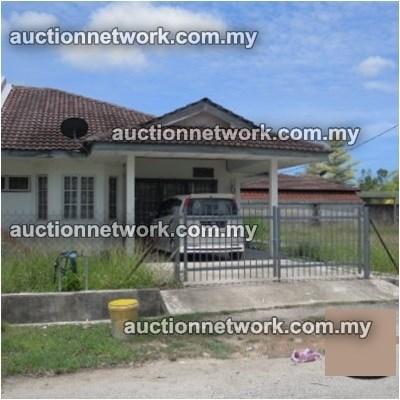 Bandar Baru Bukit Mentok, 24000 Kemaman, Terengganu
