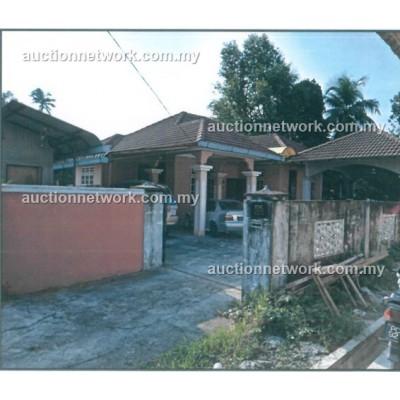 Kubang Kerian, 16150 Kota Bharu, Kelantan
