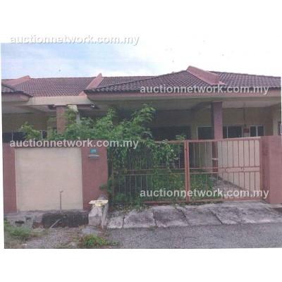 Laluan PP 36, Bandar Pusing Perdana (Bandar Phoenix), 31550 Pusing, Perak