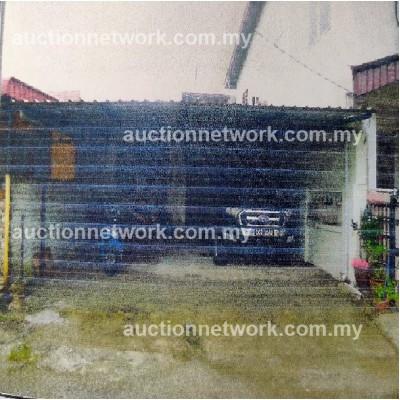 Padang Landak, Pelagat, Taman Damai, 22000 Besut, Terengganu