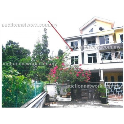 Jalan Chee Seng 9, 11200 Tanjung Bungah, Penang