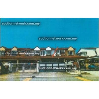 Lorong Bayu Mutiara 2, Taman Bayu Mutiara, 14000 Bukit Mertajam, Penang